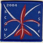 2004 Distintivo de Asociado a ExMu