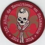 100 años de Escultismo en Salamanca