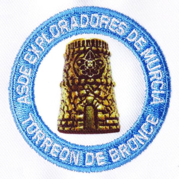 Torreón de Bronce - Exploradores de Murcia